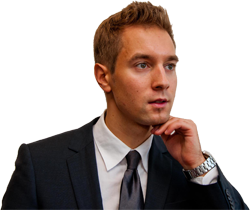 Ferialjob-Markus Parzer