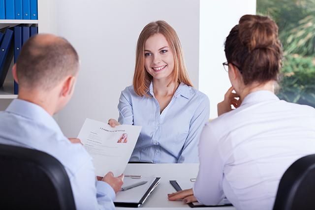 Karriere mit der Kober GmbH. Was denken zufüntige Arbeitgeberinnen und Arbeitgeber über den Ferialjob im Lebenslauf?
