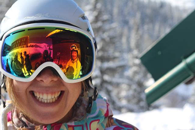 Ein Wochenende das Spaß garantiert. Der Ferialjob bei der Kober GmbH verspricht Wintersport und Seminar auf der Planneralm!